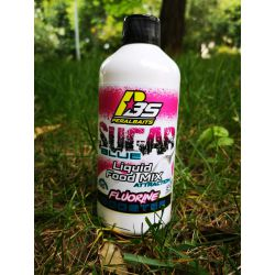 Peralbait Booster FLUORINE SUGAR 500ml