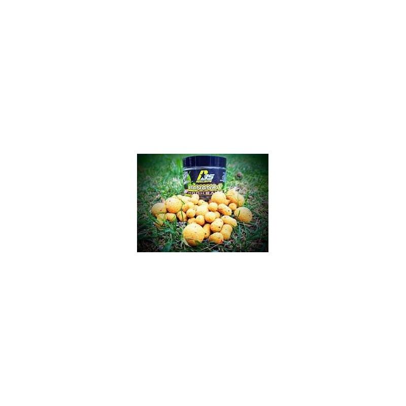 Peralbaits Hook Baits BANANA-FRESA (Boilies y Dumbell)