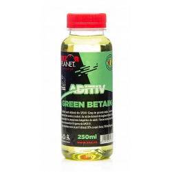 Senzor Planet Aditivo 250ml GREEN BETAIN