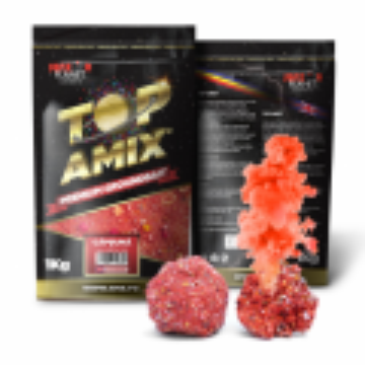 SENZOR PLANET TOP AMIX Capsuna 1kg (Fresa)
