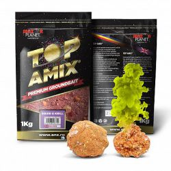 SENZOR PLANET TOP AMIX SQUID&KRILL 1kg