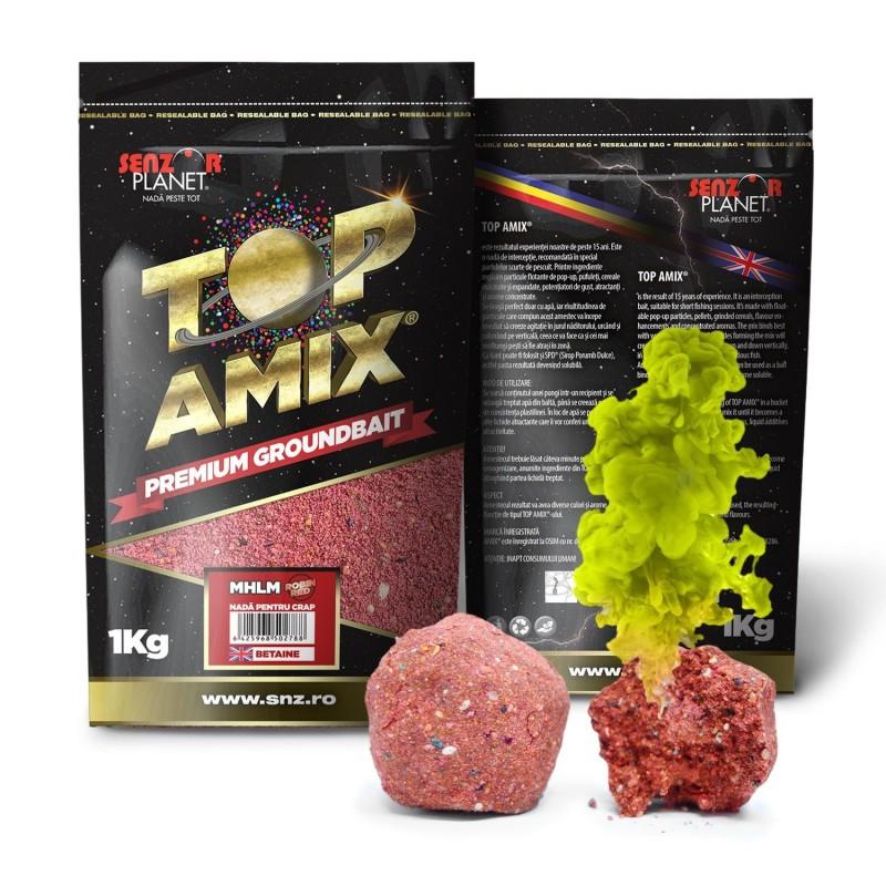 SENZOR PLANET TOP AMIX MHLM 1kg