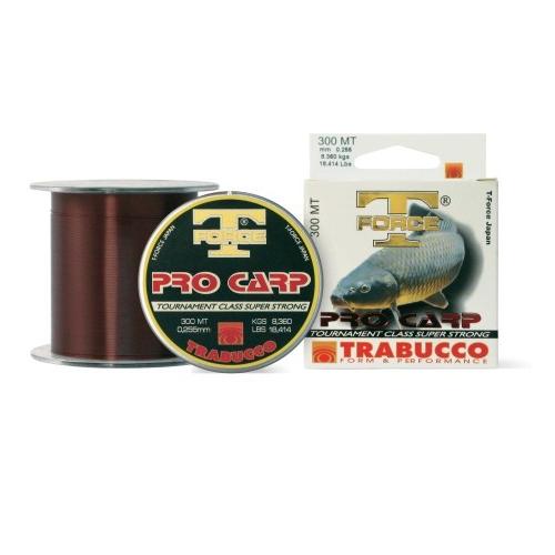 Hilo Trabucco Pro Carp 1000m 0,309 mm