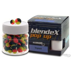HALDORADO BLENDEX TRPLEX POP-UP 12-14mm BIG CARPS