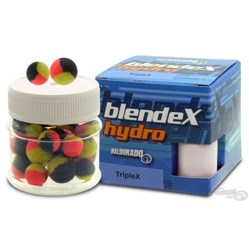 Haldorado Blendex Hydro Big Carps - TRIPLEX wafters