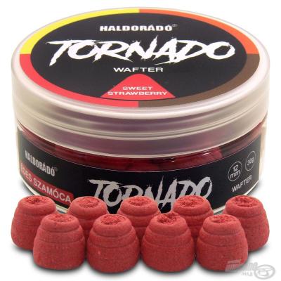 HALDORADO TORNADO 12mm WAFTER - FRESA
