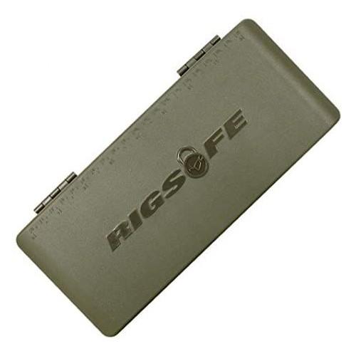 KORDA Caja para Bajos Mini Rig Safe Combi