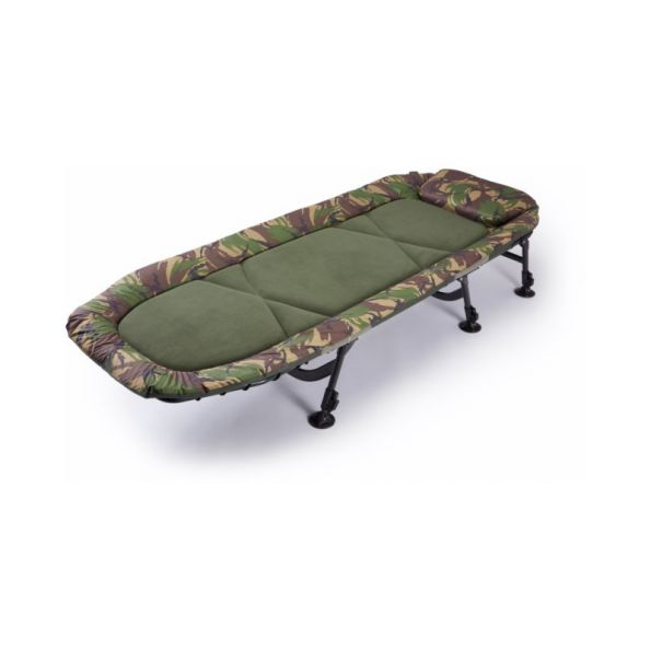 Wychwood Bedchair Tactical X Flatbed Compact
