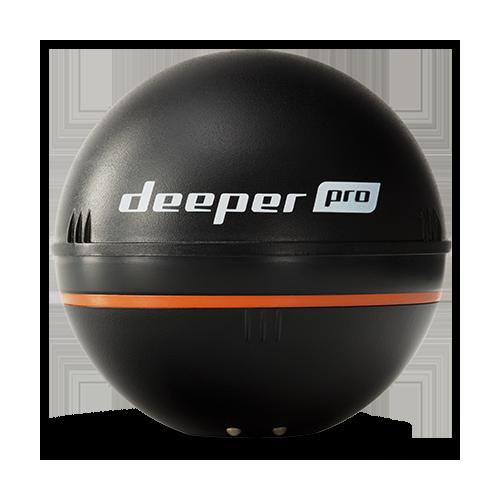 Deeper Smart Sonar PRO