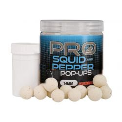 STARBAITS POP UPS PRO SQUID & PEPPER 14MM