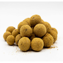 Bucovina Bait Boilies Monster Trap 16-20mm solubles (CRAB&BELACHAN)