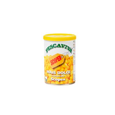 Pescaviva Maiz con Aroma SCOPEX 340gr