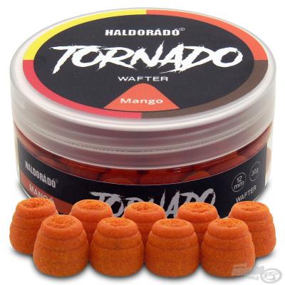 HALDORADO TORNADO 12mm WAFTER - MANGO