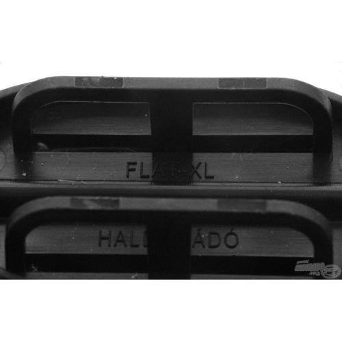 HALDORADO FLAT L 35GR