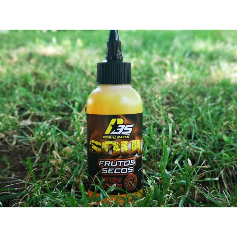 Peral Baits Liquid SOUL FRUTOS SECOS 110ml
