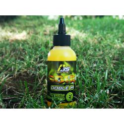 Peral Baits Liquid SOUL DOUBLE-M (MELON MIEL 110ml