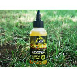 Peral Baits Liquid SOUL SCOPEX 110ml
