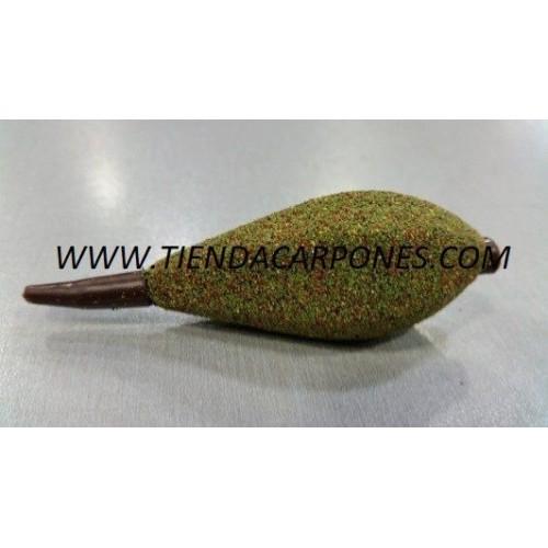 Carpones Distancia In-Line Verde 100gr
