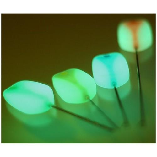 Wychwood Taladro verde Fluor