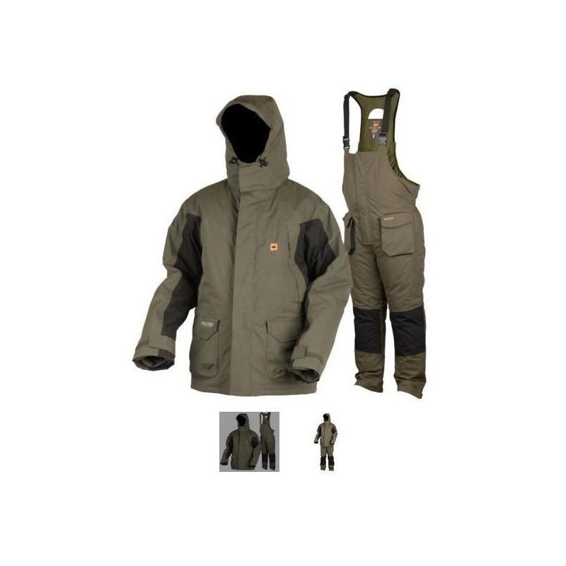 PROLOGIC HIGH GRADE THERMO Suit (chaqueta polar+pantalon)