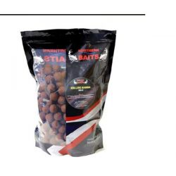 NORTHERN BAITS BOILIE KRILLER BANANA 20 MM 1KG