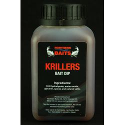 Norther Baits Kriller Bait Dip - 250ml