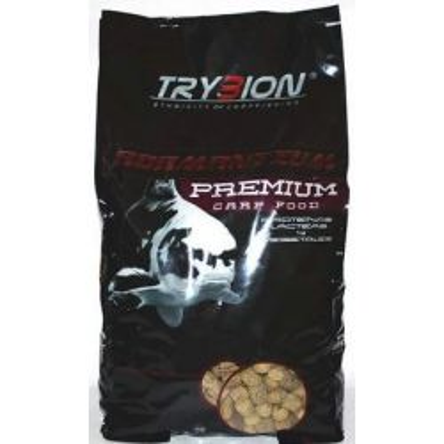 Trybion Pellets 15mm Adamantium 4 KG