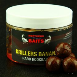 NORTHERN BAITS GLUGGED KRILLER BANANA 20 MM