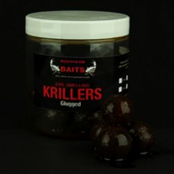 NORTHERN BAITS GLUGGED KRILLERS 20 MM