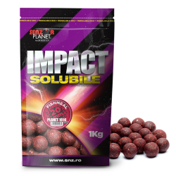 Senzor Boilies Solubles PLANET 1016 20mm 1kg
