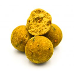 Massive Baits Boilies 18mm Fatal Attraction 1kg *Robin Gold®