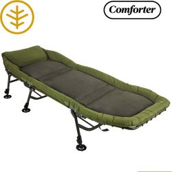 Wychwood Comforter Flatbed Bed Chair