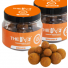 THE ONE BOILIES SOLUBLE 18mm YELLOW 1kg (scopex y caramelo)