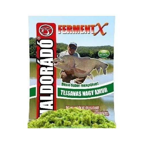 Haldorado Fermenxt Pescado y algas 900gr