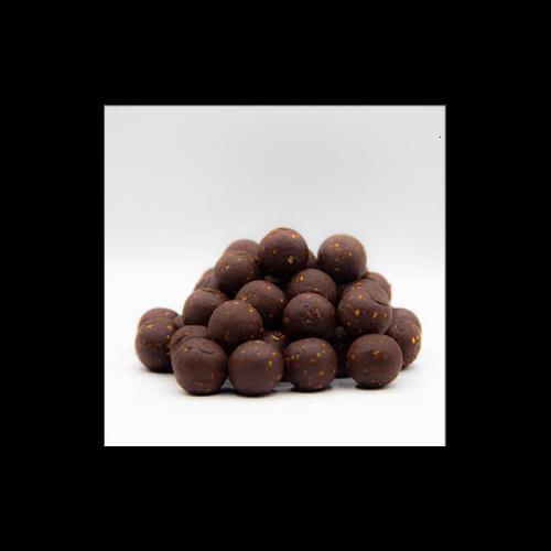 Bucovina Baits Monster Trap 1kg 24mm soluble (Cangrejo&Belachan)