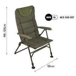 Carp Spirit Silla BLAX RELAX CHAIR XL
