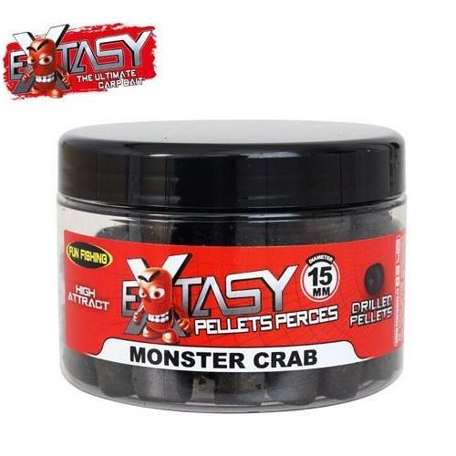 Fun Fishing Extasy Pellets Monster Crab 15mm 250gr