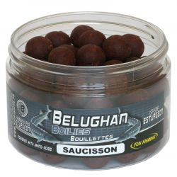 Boilie Fun Fishing Belughan Boilies Saucisson (salchicha) 18mm 300g