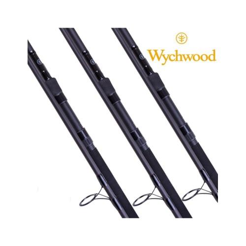 Wychwood Riot Rod 10ft 3lb Mango eva 3X2