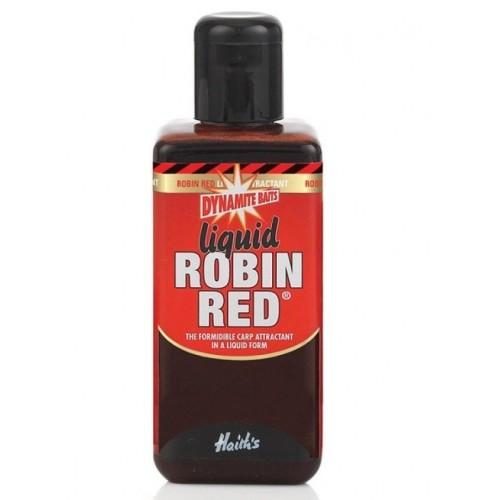 Dynamite Baits Remojo Robin Red 250ml