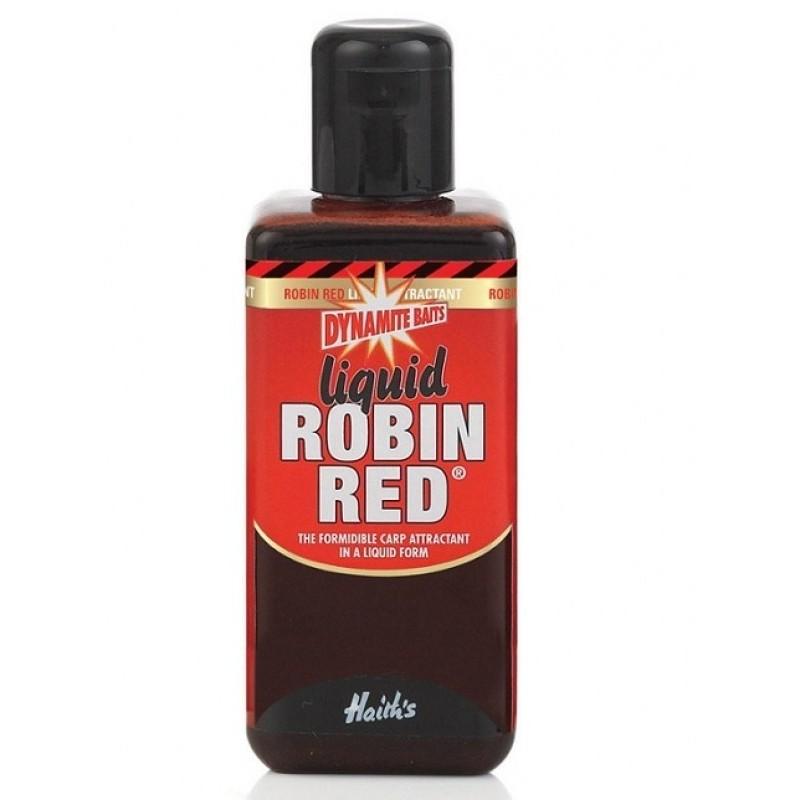 Dynamite Baits Remojo Robin Red 250ml(novedad 2010)