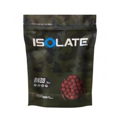 Boilies RN20 Shimano Isolate 20 mm 1kg