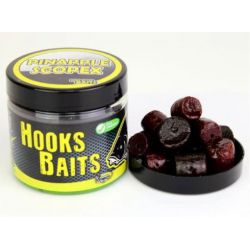 Hook Pellets Poisson Fenag 14-20mm Liquid Booster PIÑA&SCOPEX 200ml