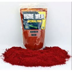 Pure Meal Robin Red Poisson Fenag 800gr