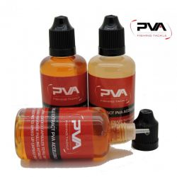 PVA FISHING TACKLE ACELERADOR PVA TIGER NUT