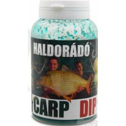Haldorado carp Dip Black Squid 150ml (Calamar Negro)