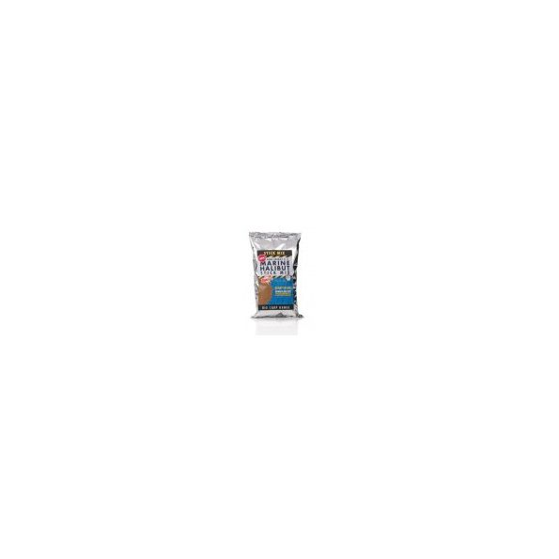 Dynamite Baits stick-mix Marine Halibut 1kg (engodo pva)