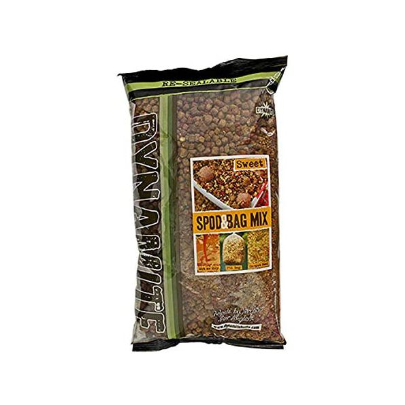 MIX SWEET (DULCE) Dynamite Spod Bag 2 kg