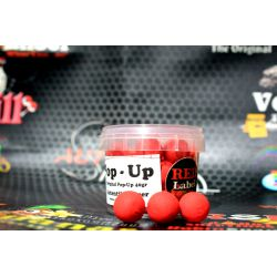 Autentik Sniper RED LABEL (frutos rojos) POP UP 15mm