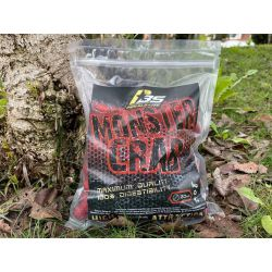 PeralBaits Boilies 20mm 1Kg MONSTER CRAB